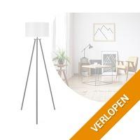 Lifa Living vloerlamp