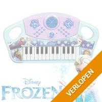 Disney Frozen piano