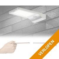 Eco LED solar buitenlamp