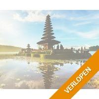 Eilandhoppen Indonesie