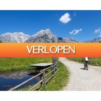 Travelbird 3: Fietsen in prachtig Tirol