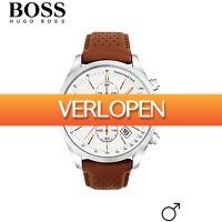 Dailywatchclub.nl: Hugo Boss - HB1513475