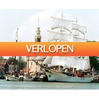 Groupdeal: VOC-zeiltocht naar Hoorn