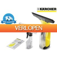 iBOOD.com: Karcher Window Vac WV1 Plus