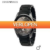 Dailywatchclub.nl: Emporio Armani - AR5889