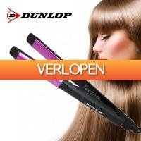 Perfect-deal.nl: Dunlop keramische stijltang