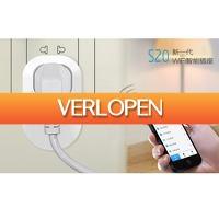 Dennisdeal.com: WiFi stopcontact en tijdschakelaar