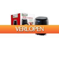 ActievandeDag.nl 1: Magnani Airfryer XXL