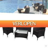 Wilpe.com - Outdoor: Design loungeset Brasil