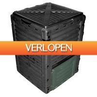 CheckDieDeal.nl: Compostbak 300 liter