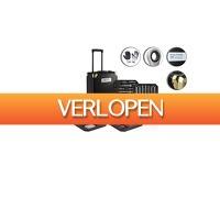 ActievandeDag.nl 1: 320-delige gereedschapskoffer