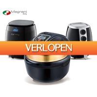Voordeelvanger.nl 2: Magnani Airfryer