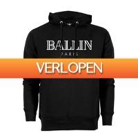 Onedayfashiondeals.nl: Ballin Paris hoodie
