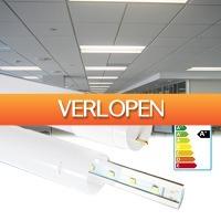 CheckDieDeal.nl: Energiezuinige LED TL-buizen