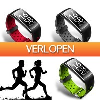 HelloSpecial.com: Veiling: Smartwatch activity tracker