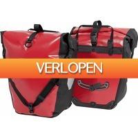 Coolblue.nl 1: Ortlieb QL2.1 back-roller classic
