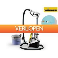 iBOOD.be: Wagner Flexio 995 verfspuitsysteem