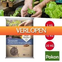 Wilpe.com - Outdoor: Pokon Bio tuinmest
