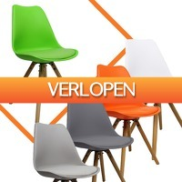Euroknaller.nl: Scandinavisch design stoelen