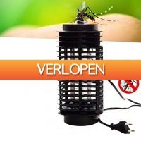 Pricestunter.nl: FlyKiller 3W insectenlamp