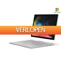 iBOOD.be: Microsoft Surface Book 2