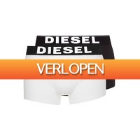 Onedayfashiondeals.nl 2: 2-pack  Diesel boxers