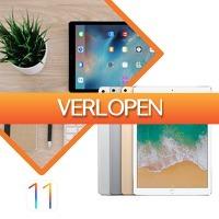 Euroknaller.nl: Apple iPad Pro 12.9 inch