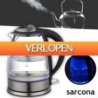 Pricestunter.nl: Grafner Sarcona glazen waterkoker