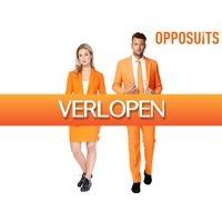 iBOOD Sports & Fashion: OppoSuits koningsdagpak voor heren en dames
