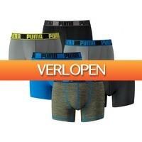 Avantisport.nl: 6-pack Puma boxershorts