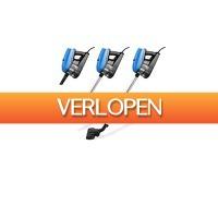 ActievandeDag.nl 1: Cycloon stofzuiger