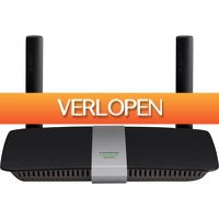 Coolblue.nl 2: Linksys EA6350 router