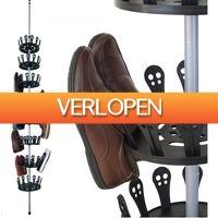 Grotekadoshop.nl: Schoenencarrousel