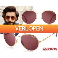 1DayFly Sale: Carrera retro zonnebril