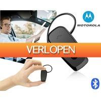 1DayFly Tech: Motorola Bluetooth headset