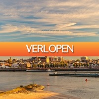 ZoWeg.nl: 3 dagen Nijmegen + diner