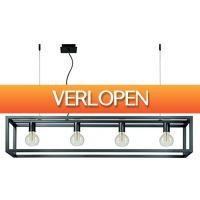 Leenbakker.nl: Lucide hanglamp Oris