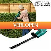 DealDigger.nl 2: Bosch heggenschaar