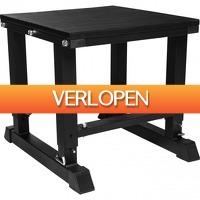 Befit2day.nl: Verstelbare Plyobox