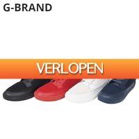 Elkedagietsleuks HomeandLive: Sneakers van G Brand