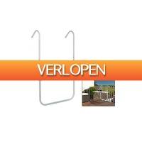 SelectDeals.nl: Haushalt balkon opklaptafel