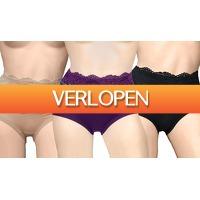 ActievandeDag.nl 1: Set van 2 of 4 corrigerende slips