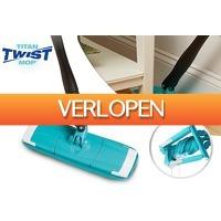 VoucherVandaag.nl: Titan Twist mop