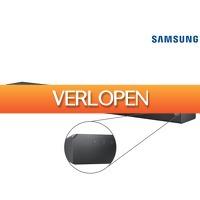 iBOOD.be: Samsung HW-MS550 all-in-one soundbar