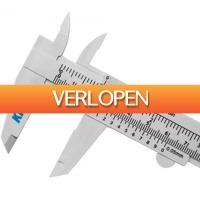 Grotekadoshop.nl: Schuifmaat 150 mm