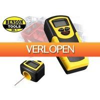 DealDonkey.com 4: Benson digitale afstandsmeter