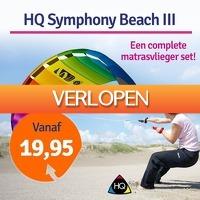 1dagactie.nl: Symphony Beach III Rainbow R2F