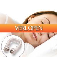 CheckDieDeal.nl 2: Anti-snurk neus clip