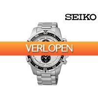iBOOD Sports & Fashion: Seiko Solar horloge SSC297P1