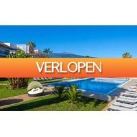 Bebsy.nl 2: Heerlijke vakantie Tenerife